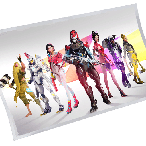 Season 9 Loading Screen icon