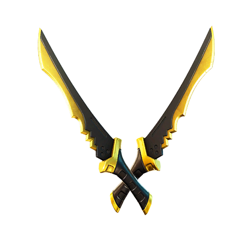 Shadow Blades Pickaxe icon