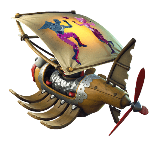 Shadow Puppet Glider icon