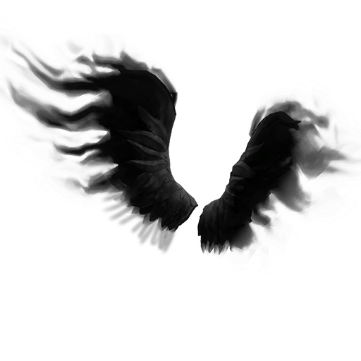 Shadow Wings Back Bling icon
