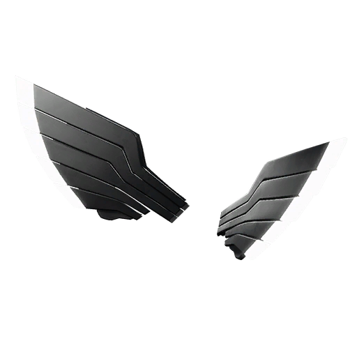 Shadowbird Wings Back Bling icon