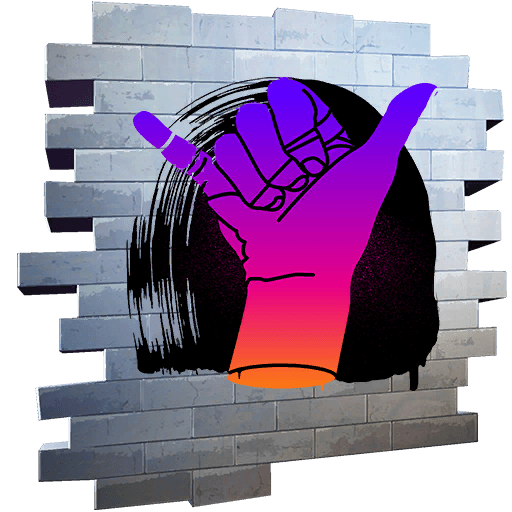 Shaka Spray icon