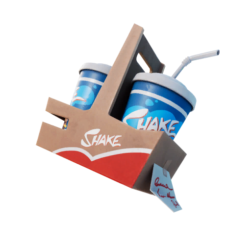 Shakez-2-Go Back Bling icon