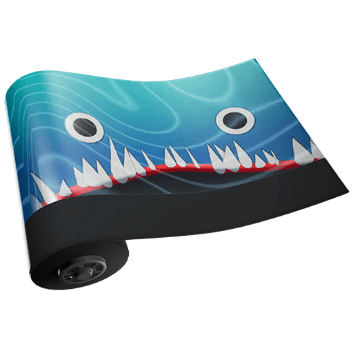 Sharky Shallows Wrap icon