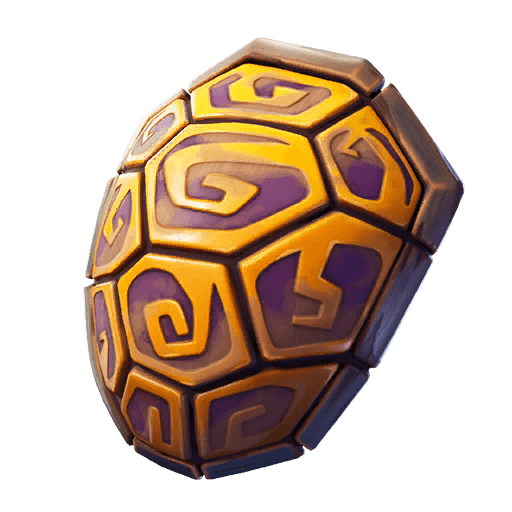 Shellie Back Bling icon