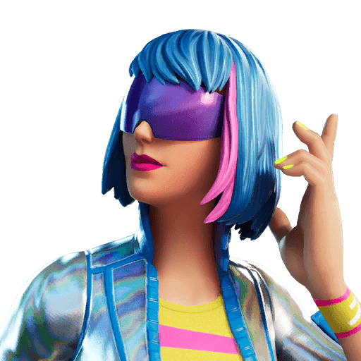 Shimmer Specialist Outfit icon