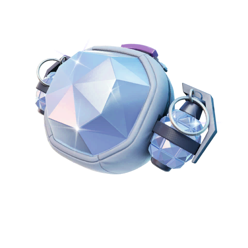 Shine Pack Back Bling icon