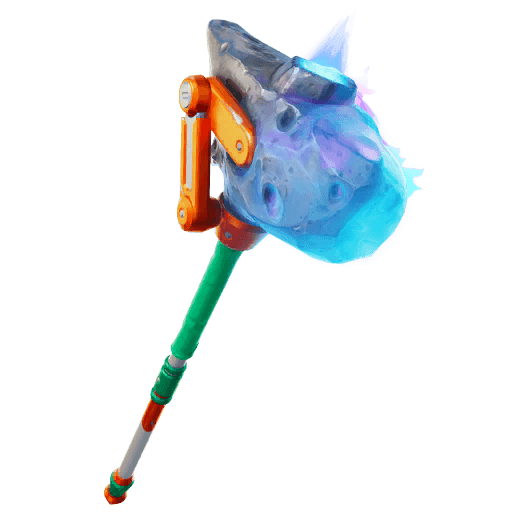 Shooting Starstaff Pickaxe icon