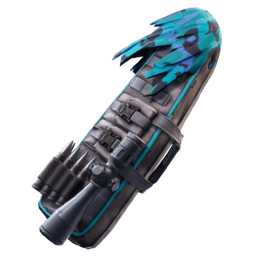 Sight Sling Back Bling icon