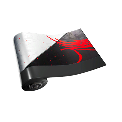 Sigil Red Wrap icon
