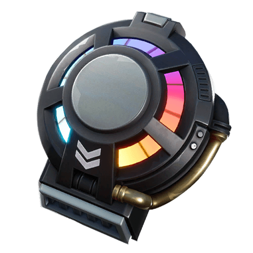 Signal Hub Back Bling icon
