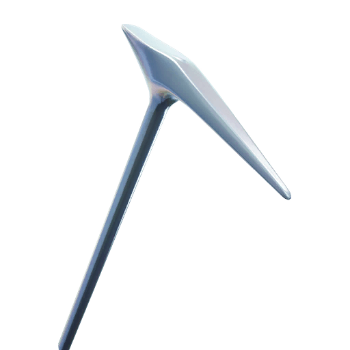 Silver Surfer Pickaxe Pickaxe icon