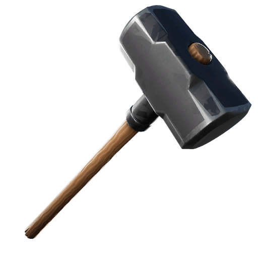 Simple Sledge Pickaxe icon