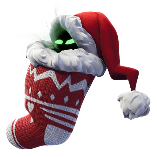 Sinister Stocking Back Bling icon