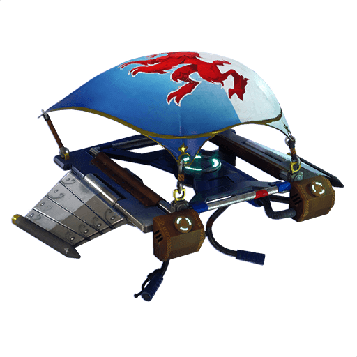 Sir Glider the Brave Glider icon