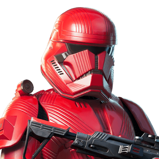 Sith Trooper Outfit icon