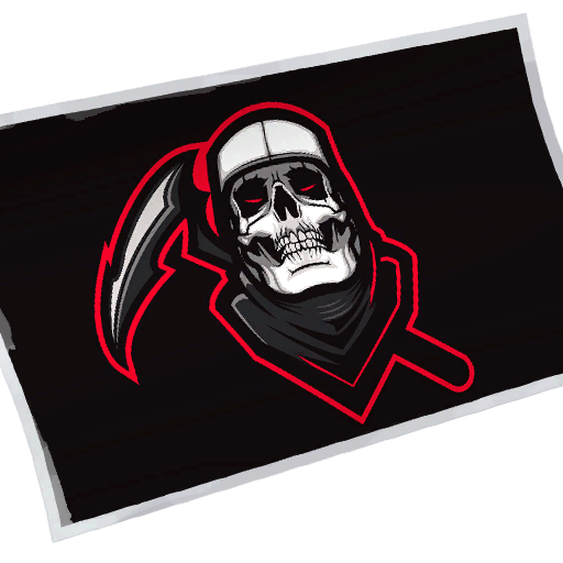 Skull Reaper Loading Screen icon