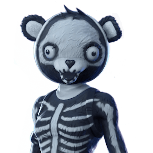 Skull Squad Leader Outfit icon