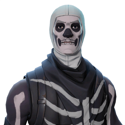 Skull Trooper Outfit icon
