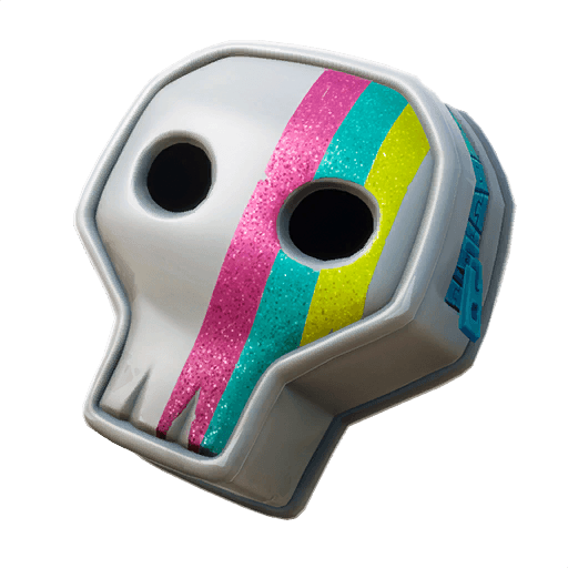 Skully Satchel Back Bling icon