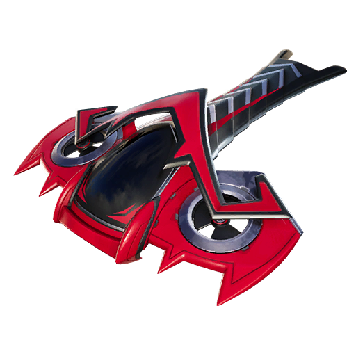 Sky Serpent Glider icon
