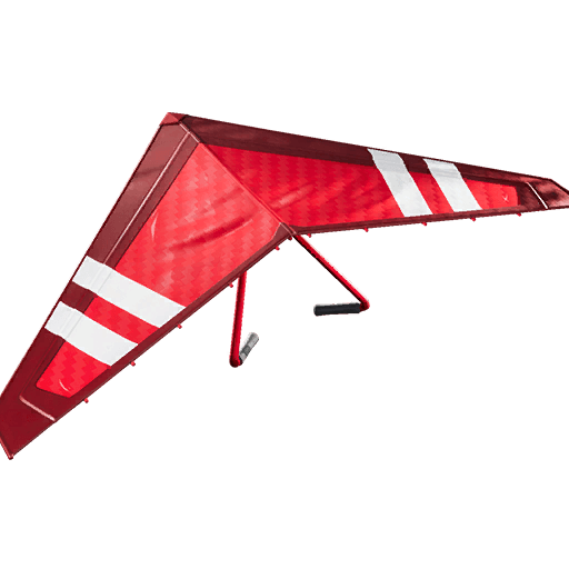 Sky Stripe Glider icon