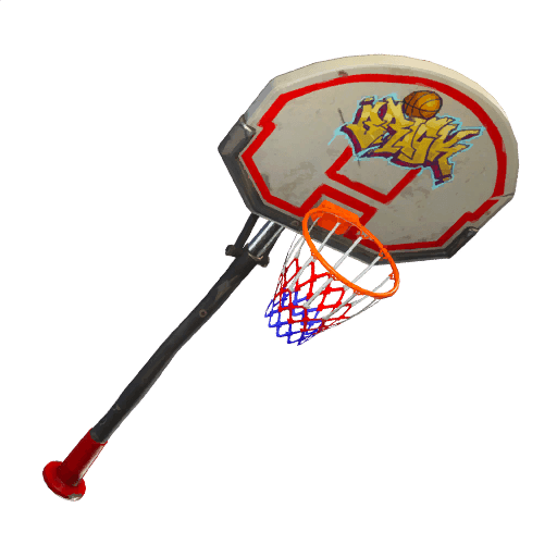 Slam Dunk Pickaxe icon
