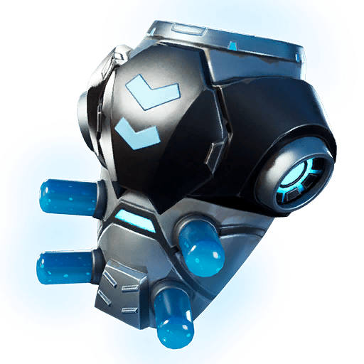 Slurp Jet Back Bling icon