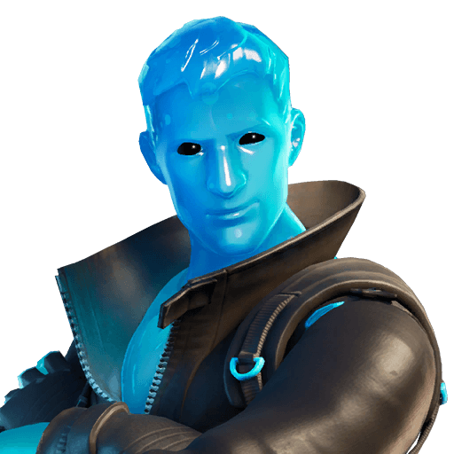 Slurp Jonesy Outfit icon