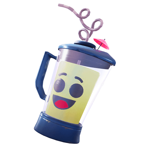 Smoothie Back Bling icon