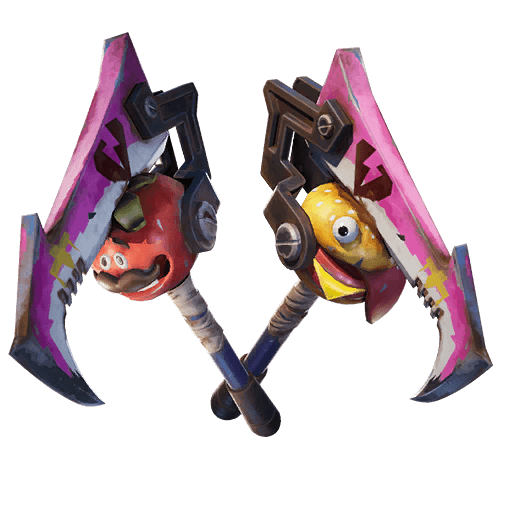Snack Attackers Pickaxe icon