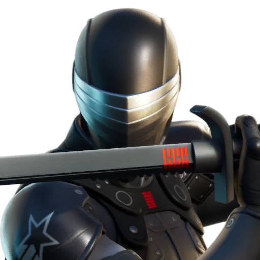 Snake Eyes Outfit icon