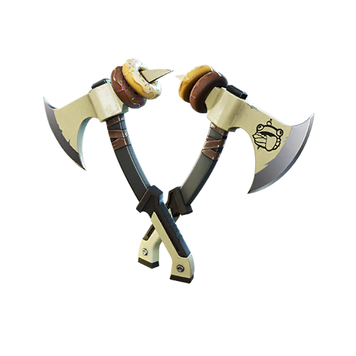 Snax Pickaxe icon