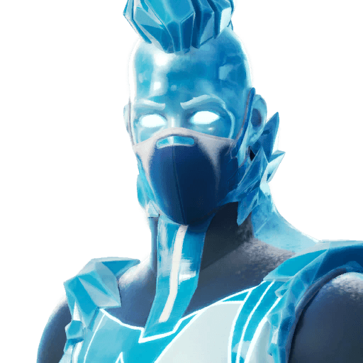 Snow Drift Outfit icon