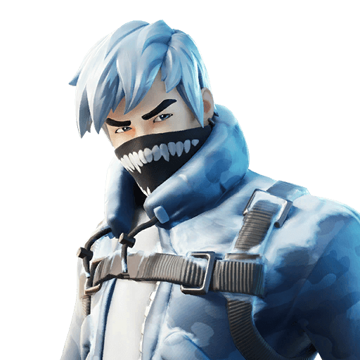Snow Patroller Outfit icon