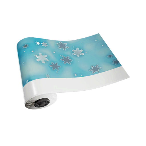 Snow Steel Wrap icon