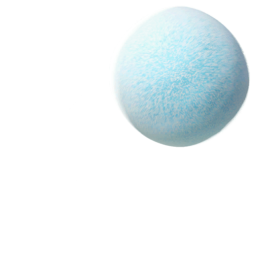 Snowball Toy icon