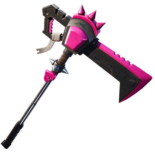 Snuggle Swiper Pickaxe icon