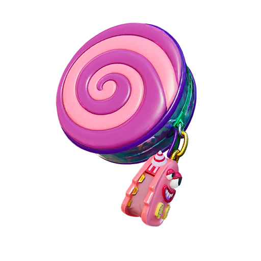 Sour Swirl Back Bling icon