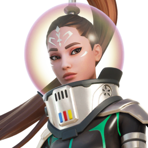 Spacefarer Ariana Grande Outfit icon