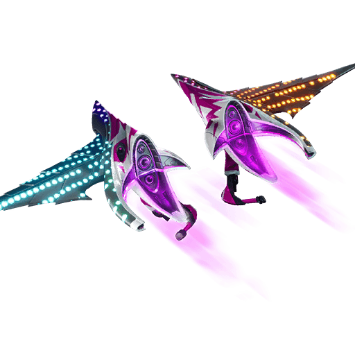 Sparkle Strider Glider icon