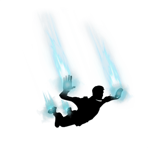 Spectral Essence Contrail icon