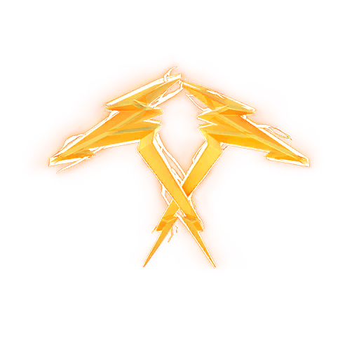 Speed Force Slashers Pickaxe icon