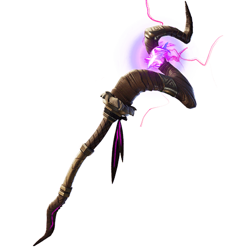 Spellbound Staff Pickaxe icon