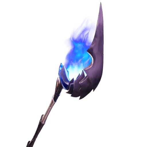 Spire Flame Pickaxe icon
