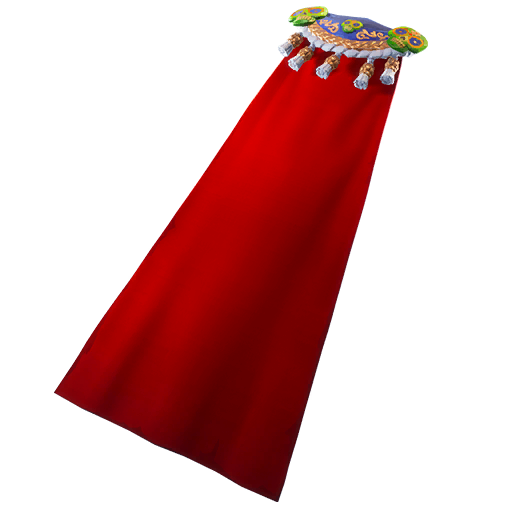 Spirit Cape Back Bling icon