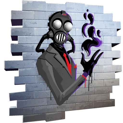 Spreading Chaos Spray icon