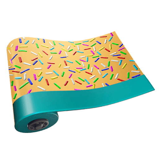 Sprinkles Wrap icon