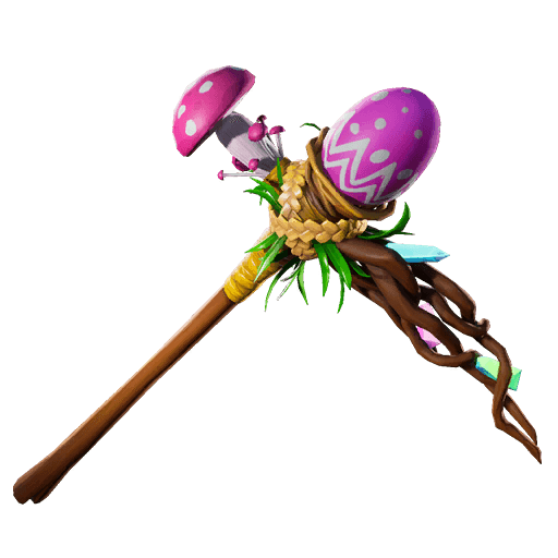 Sprout Pickaxe icon