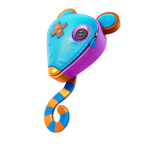 Squee Back Bling icon